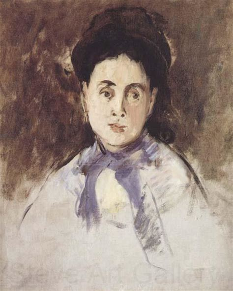 manet usa tete de femme mk40 edouard manet open picture usa oil painting reproductions