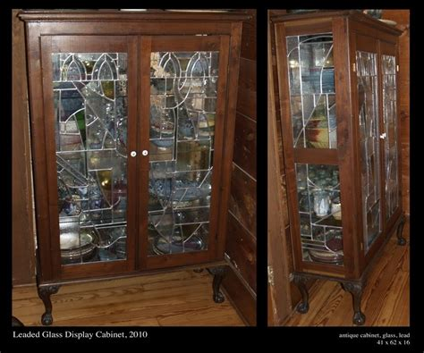 Antique Display Cabinets With Glass Doors Antique Furniture Antique Cabinets With Glass Doors