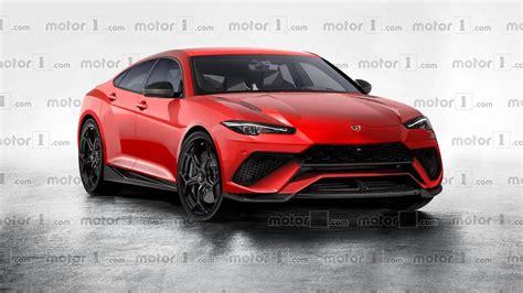 Lamborghini 2020 Prototype by 25 Future Worth Waiting For
