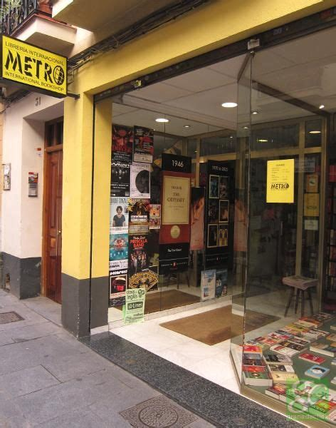 libreria internacional libreria internacional metro junk bookshop pinterest