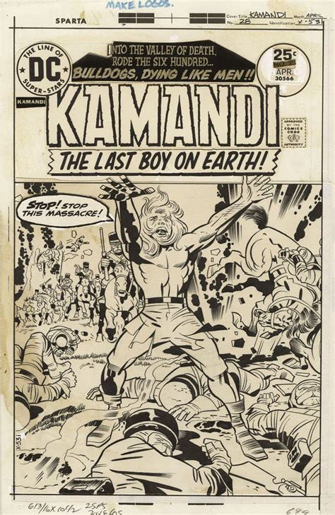 kamandi by jack kirby 1000 images about kamandi on growing up comic books and toms