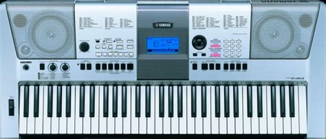 Keyboard Yamaha E403 yamaha e403 keyboard azgaralth s pictures ultimate guitar