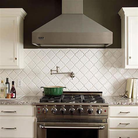 kitchen tile designs behind stove deductour com tile backsplash ideas for behind the range quatrefoil