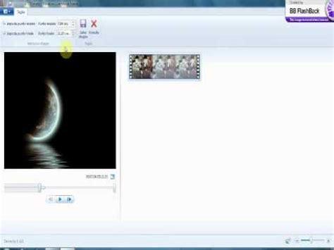windows movie maker windows 7 tutorial youtube tutorial dividere un video con windows movie maker in