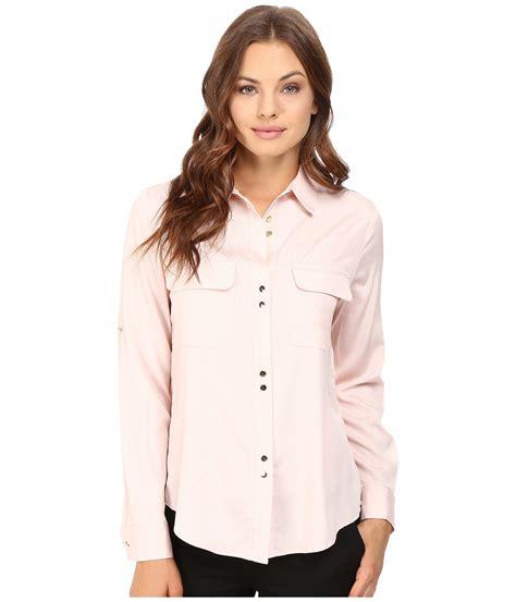 Ivanka Blouse ivanka button blouse at zappos