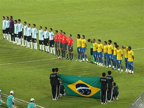 Brazil Vs 3 Things To Out For In Brazil Vs Argentina