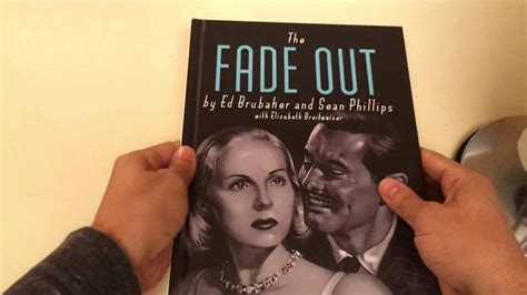 libro the fade out deluxe the fade out deluxe edition preview youtube