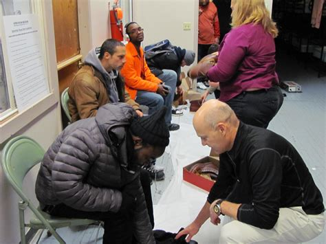 Open Door Mission Rochester Ny by New Shoes For Those Who Need It Most Good360