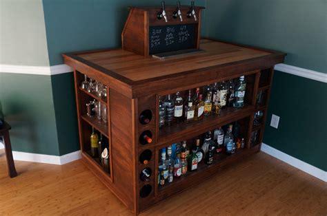 Wine And Liquor Cabinets Fuzzewuzze S Coffin Keezer Cabinet Storage Build Home