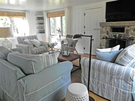 small cottage sofa slipcovered sofa or fully upholstered sofa american country