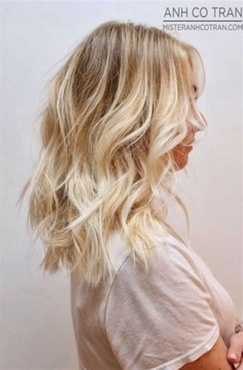 Middle Length Hairstyles by Trendy Mid Length Hair Cuts Hairstyles Haircuts 2016