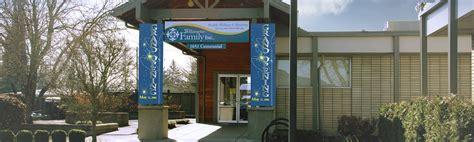 Buckley House Detox Center by Willamette Family Inc Alumni