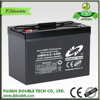 100 Cycle Battery Price by Asian Factory Ups And Solar 12v 100ah Cycle Battery