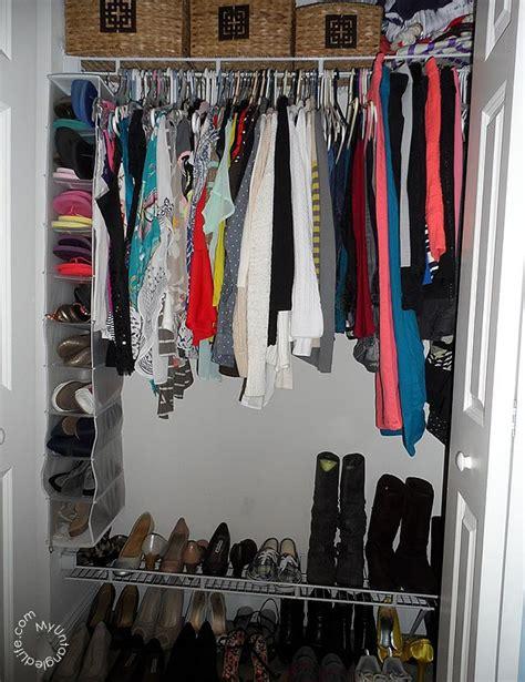 Closet Organization Ideas On A Budget Organize My Closet On A Budget Closet Organization Simple And Organizations