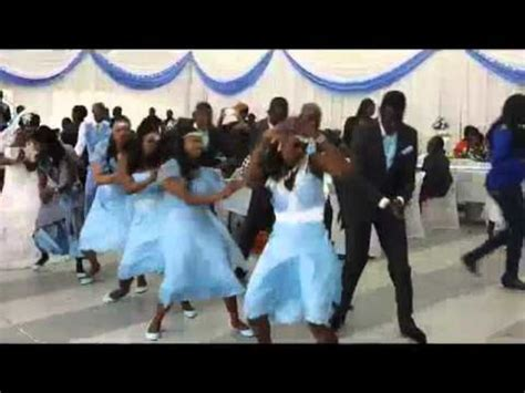 Best African Wedding Dances on Youtube   A Listly List