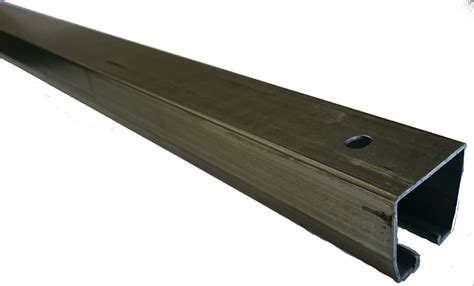 Track Section by Canvasmart Track Trolley Curtain Hardware 6