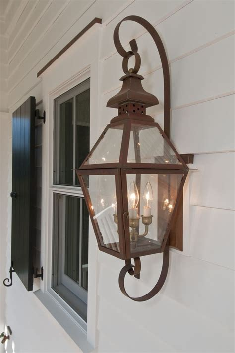 electric chinese lantern lights the tradd street ii lantern gas or electric the