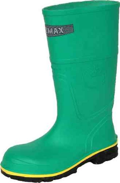 chemical boots chemical resistant safety boot line rubber acids