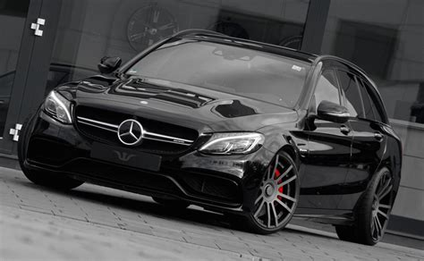 wheelsandmore mercedes amg  startrack