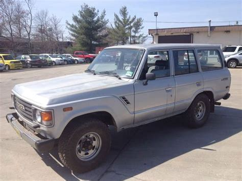 land cruiser pickup conversion purchase used 1987 toyota fj60 with chevy 350 v8