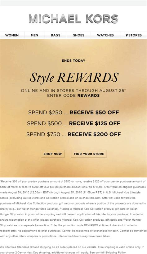 printable coupons michael kors outlet michaels kors coupon 2017 2018 best cars reviews