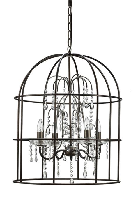 Birdcage Chandelier Farmhouse Birdcage Chandelier Cc Da1637 279 00 The Painted Cottage Vintage Painted