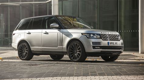 land rover autobiography 2016 range rover sv autobiography hd images autocar pictures