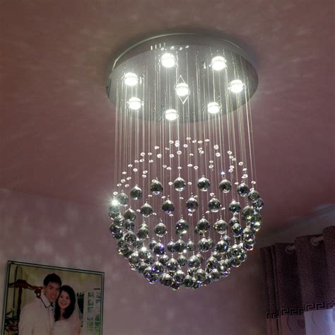Crystal Chandeliers Add Glamour to Your Home Decor