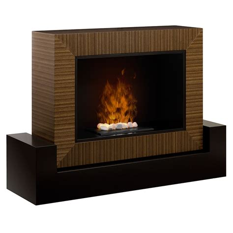 Optimyst Fireplace by Amsden Optimyst Electric Fireplace Mantel Package Gdsop