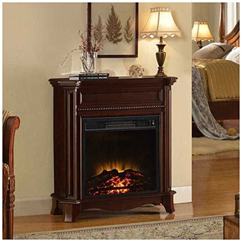 view foyer electric fireplace deals at big lots