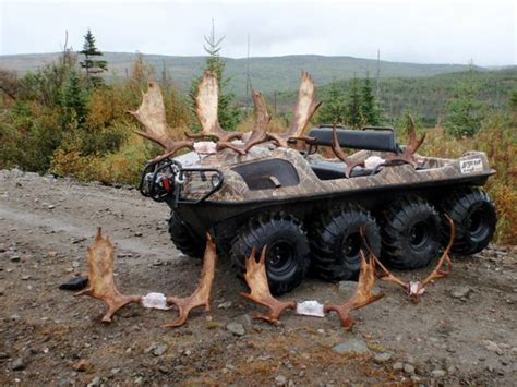 Hunting Trip Giveaways 2017 - newfoundland moose hunting news and advice guidefitter