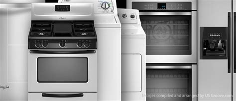 kitchen appliances made in usa whirlpool appliances some domestic some imports us
