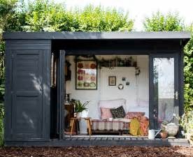 happiness in the south east is a garden shed says survey