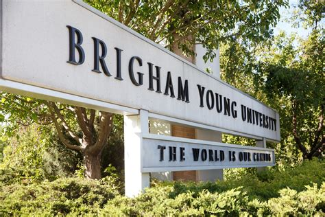 Byu Professional Mba by Byu Marriott School Of Business News Mba Shines In