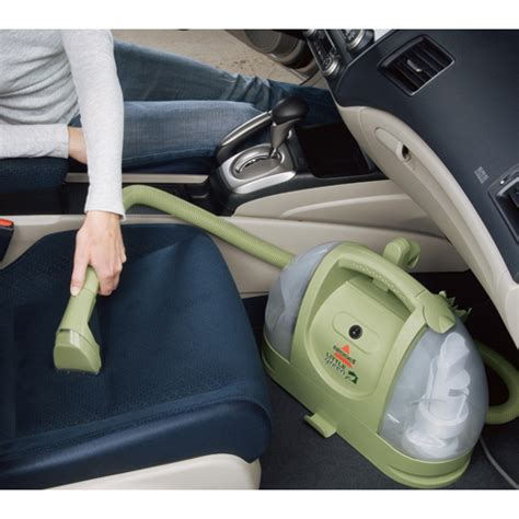 best car carpet and upholstery cleaner little green 174 portable carpet cleaner bissell