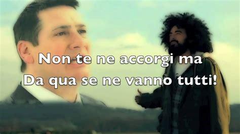testo goodbye goodbye malinc 242 nia caparezza feat tony hadley lyrics