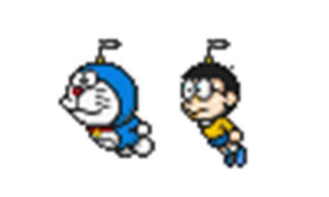 mengecilkan format gif warih animasi gif doraemon lucu dan azik dhono warih
