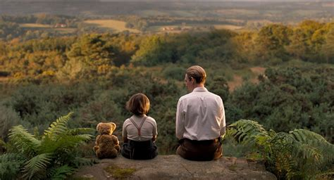 goodbye christopher robin goodbye christopher robin more than meets the eye
