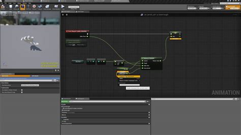 Hands For Vr Basic Unreal Engine Forums Ue4 Vr Template
