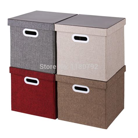 clothing storage bins aliexpress com buy rowling folding collapsible storage