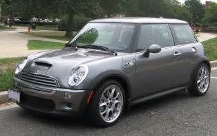 What Is The Mini Cooper File 1st Mini Cooper S Jpg