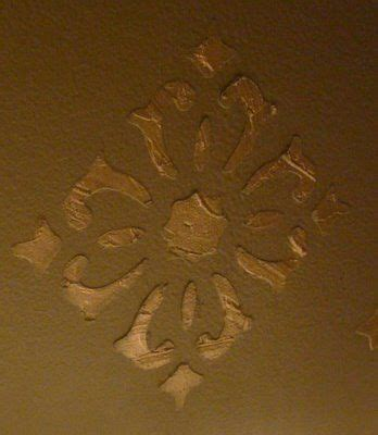 1000 images about painting stencil texture on