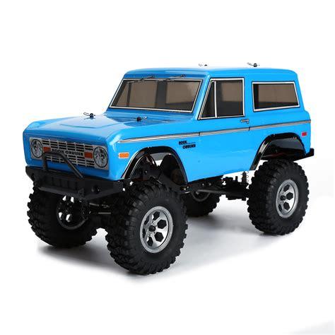 Harga Diskon Rc Road Rock Crawler Truk 4wd Skala 1 12 hsp 2 4ghz 1 10 electric 4wd rc car rock crawler climbing road car 136100 ebay