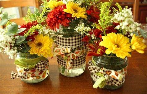 vasi per composizioni floreali composizioni floreali fai da te regalare fiori come
