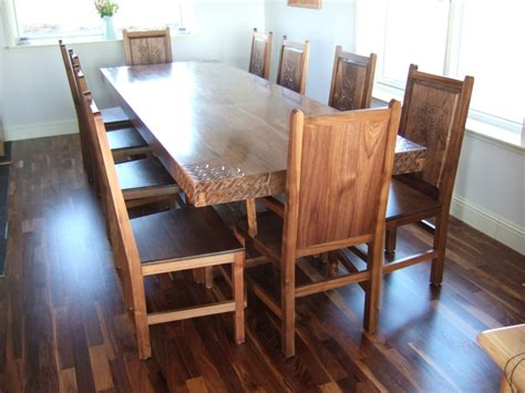 paparwark bespoke dining furniture