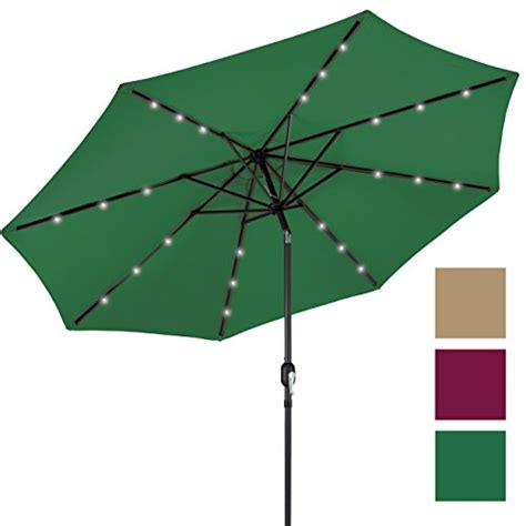 outdoor umbrella with solar lights outdoor umbrella with solar lights light up your
