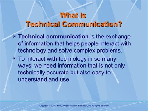 technical communication chapter 1 introduction to technical communications