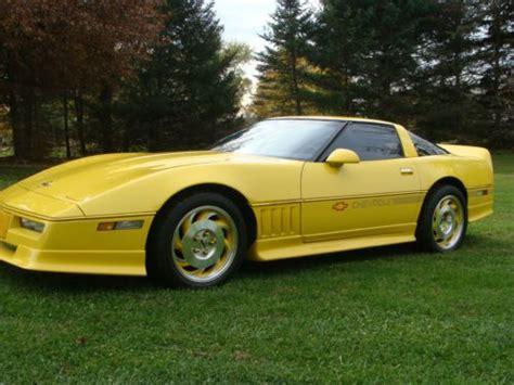 how it works cars 1988 chevrolet corvette user handbook sell used 1988 chevrolet corvette in baltimore ohio united states for us 14 500 00