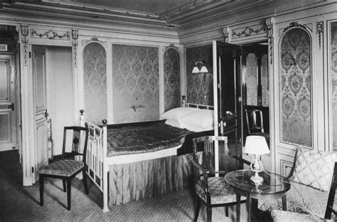 titanic 1st class bedrooms iron beds made for the titanic 171 cathouse beds
