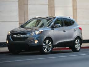2015 Hyundai Suv 2015 Hyundai Tucson Price Photos Reviews Features